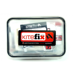 PERMANENT KITE REPAIR SYSTEM KiteFix