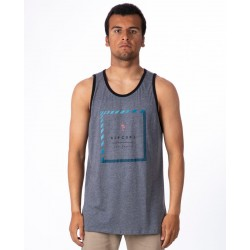 RIP CURL STACKED RINGER TNK...