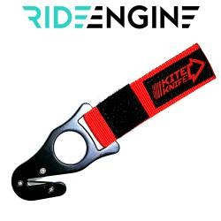 Ride Engine Kite Knife