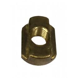 T-Nut M8 pour foil - brass