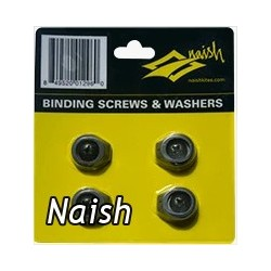 Naish APEX Bindings screws...