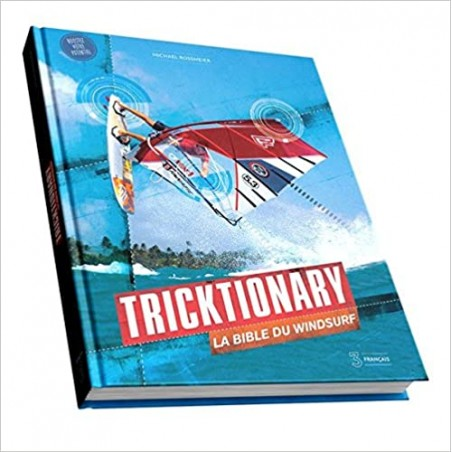 Tricktionary WINDSURF (french only)