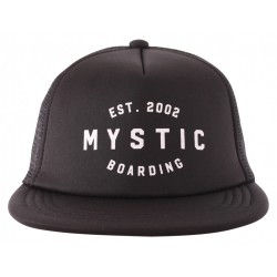 MYSTIC foam trucker
