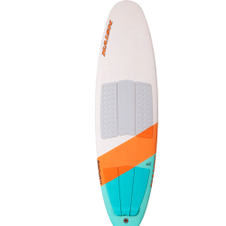NAISH - S25 Gecko