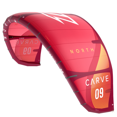 NORTH - Carve 2021