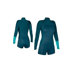 ION MUSE  Shorty Femme LS...
