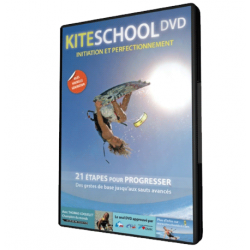 KITESCHOOL DVD...