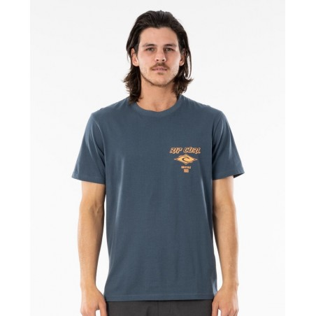 RIP CURL - Fadeout essential tee