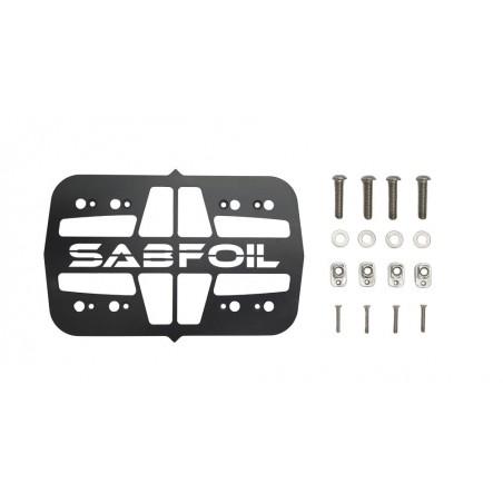 SABFOIL - MHW055 - KIT DE MONTAGE RAPIDE
