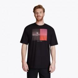 MYSTIC - Heated T-Shirt