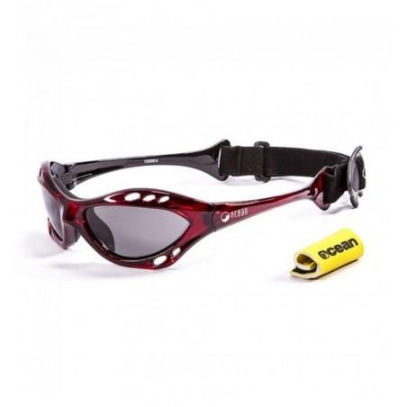 CUMBUCO SUNGLASSES Ocean Glasses (Smoke lenses)
