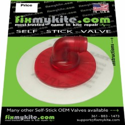 CORE 90-degree One Pump Red...