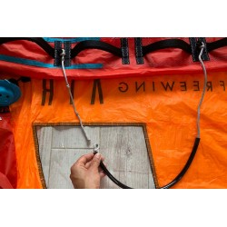 AIRUSH - FREEWING HARNESS LINE