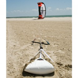 PKS Self launch Sand Anchor
