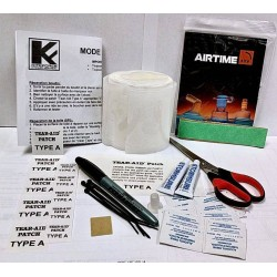 Complete Kite Repair Kit Kiteforce
