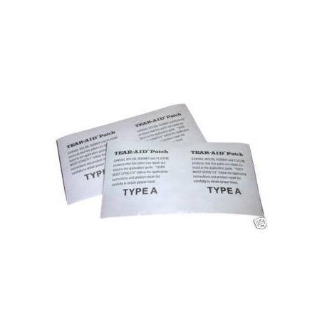 Tear-Aid Patch A type (bladder repair)
