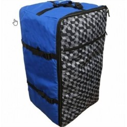 PKS Gear Trunk Bag