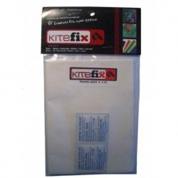 PERMANENT KITE REPAIR SYSTEM KiteFix
