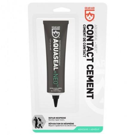 Gear Aid AQUASEAL +NEO (Ciment de Contact) 1.5Oz