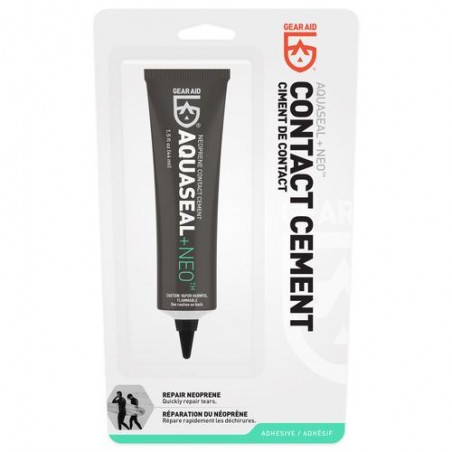 GearAid AQUASEAL +NEO (Contact Cement) 1.5Oz