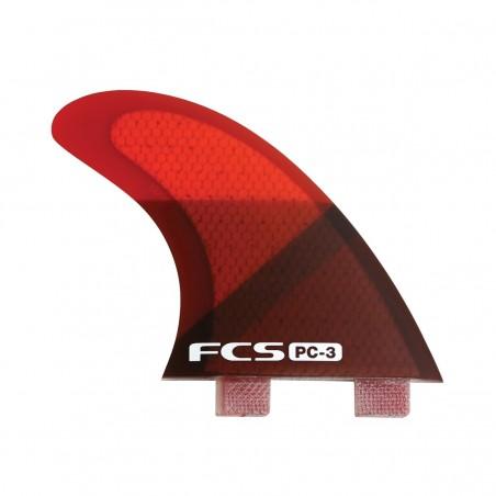 FCS Performance Core Fins