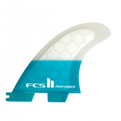 FCS II Performer Fins (Quad)