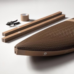 Flexi-Hex Lite Protection Surf