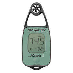 Skywatch ANEMOMETRE XPLORER 2
